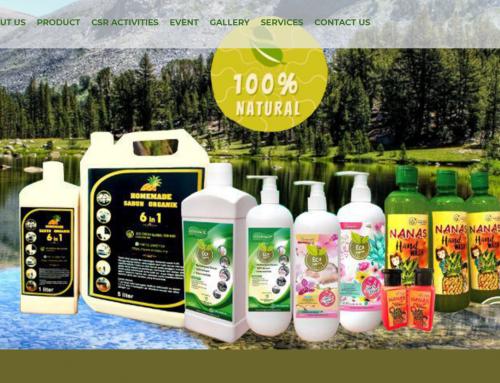 Eco Green Malaysia